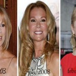 Kathie Lee Gifford to Combat Aging with Plastic Surgery