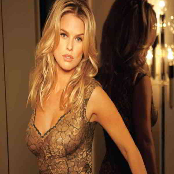 Alice Eve Bra Size and Body Measurements
