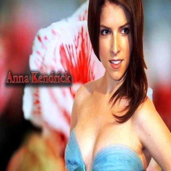 Anna Kendrick bra size