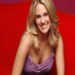 Carrie Underwood Bra Size and Body Measurements