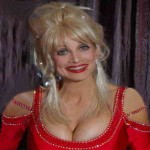 Dolly Parton Bra Size and Body Measurements