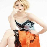 Emma Stone Bra Size and Body Measurements