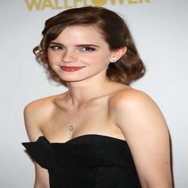 Emma Watson Bra Size & Body Measurement