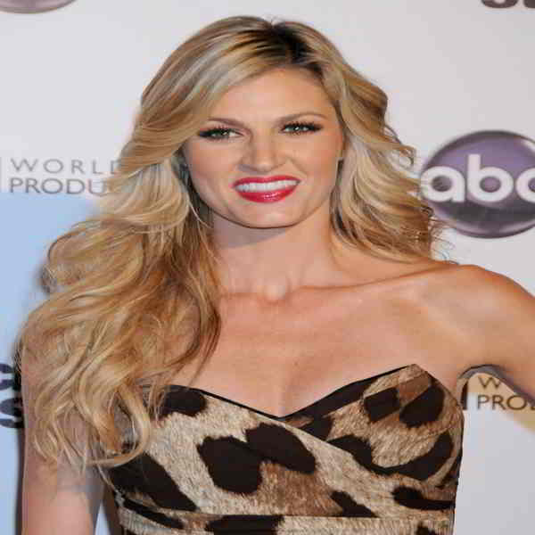 Erin Andrews Bra Size and Body Measurements