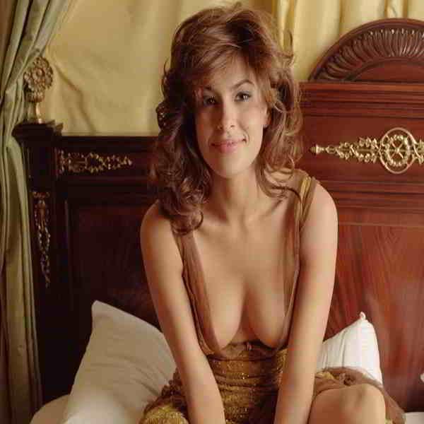 Eva Mendes Bra Size and Body Measurements