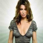 Jessica Biel Bra Size and Body Measurements