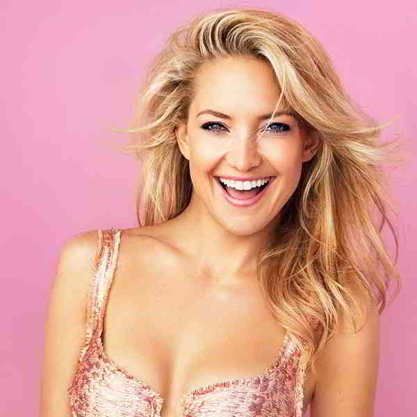 Kate Hudson bra size and body measurements