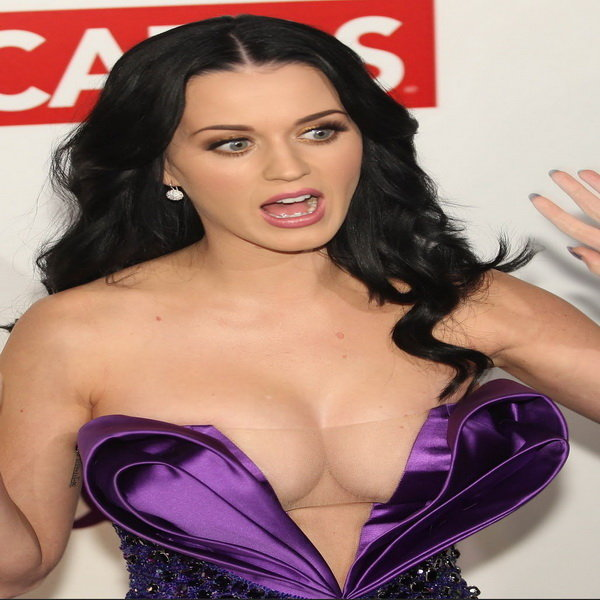 Katy Perry Bra Size, Height, Weight, Measurements