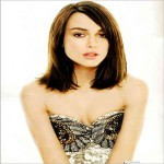 Keira Knightley Bra Size and Body Measurements