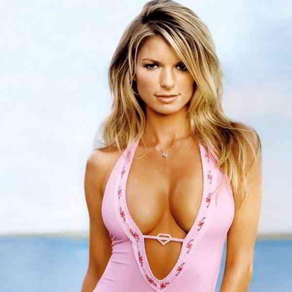 Marisa Miller bra size measurements