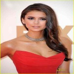 Nina Dobrev Bra Size and Body Measurements