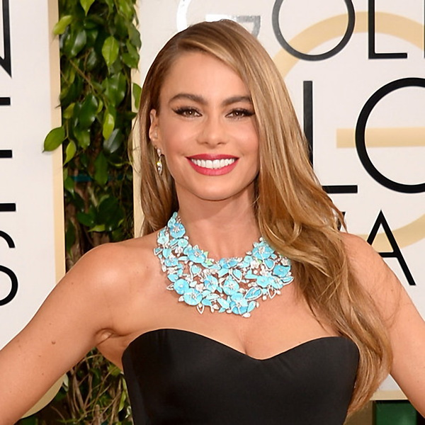 Sofia Vergara  Bra Size, Height, Weight, Measurements & Profile