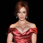 Christina Hendricks Bra Size, Height, Weight & Measurements