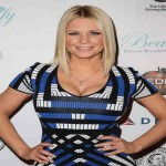 Carrie Keagan Bra Size and Body Measurements