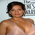 Constance Marie Bra Size and Body Measurements