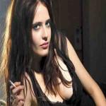 Eva Green Bra Size and Body Measurements