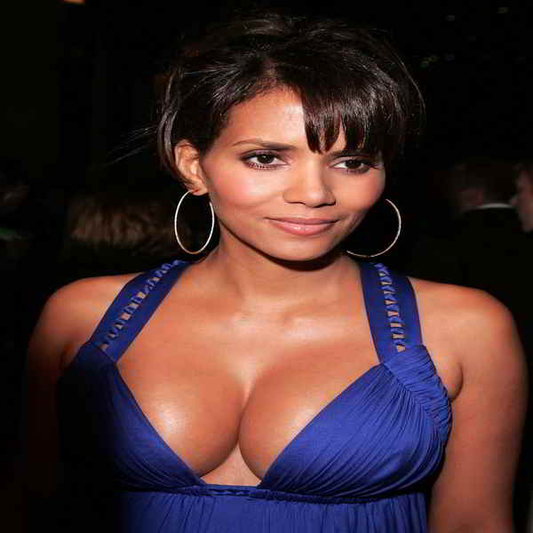 Halle Berry Bra Size and Body Measurements