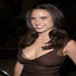 Jennifer Connelly Bra Size and Body Measurements