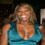 Serena Williams Bra Size and Body Measurements