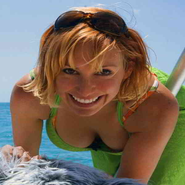 Kari Byron Bra Size and Body Measurements