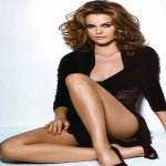 Keri Russell Bra Size and Body Measurements