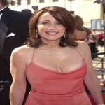 Patricia Heaton Bra Size and Body Measurements