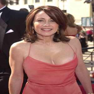 Patricia Heaton Bra Size and BodyMeasurements