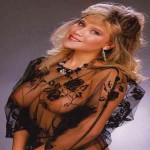 Samantha Fox Bra Size and Body Measurements