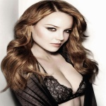 Abbie Cornish Bra Size Measurements