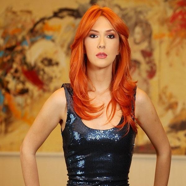 Adela Popescu Bra Size Measurements
