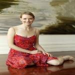 Adrienne Pickering Bra Size Measurements
