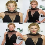 Anna Gunn Bra Size Measurements
