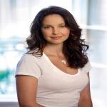 Ashley Judd Bra Size Measurements