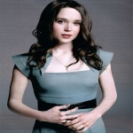 Ellen Page Bra Size Measurements