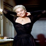 Kim Novak Bra Size Measurements