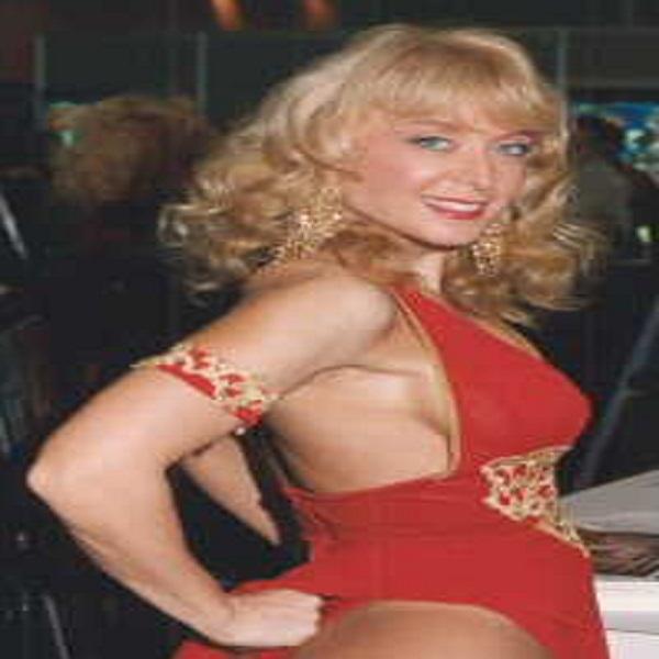 Nina Hartley bra size Measurements