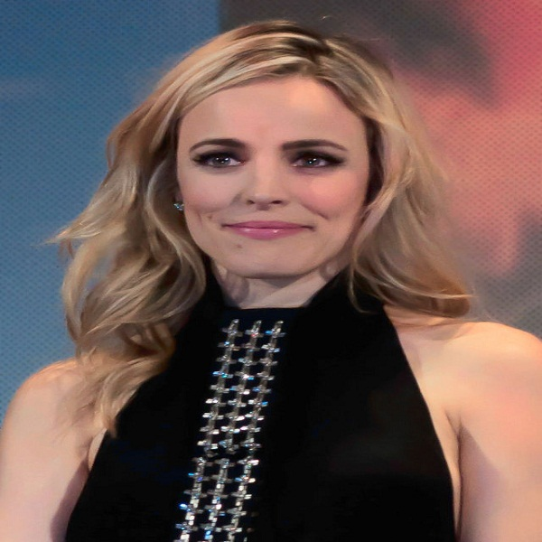 Rachel McAdams Bra Size Measurements