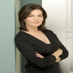 Sela Ward Bra Size Measurement