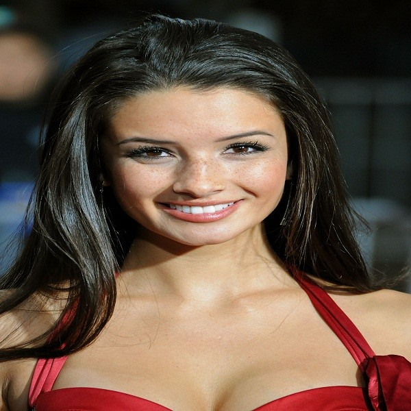 Alice Greczyn Bra Size Measurements