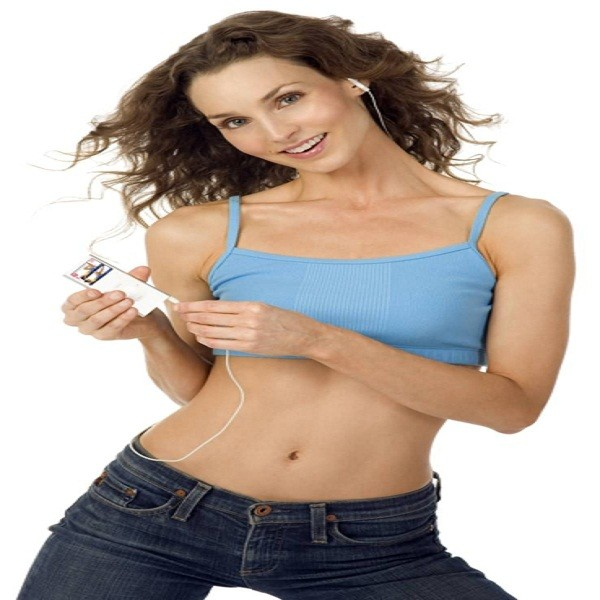 Alicia Minshew Bra Size Measurements