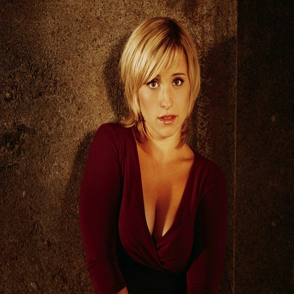 allison mack blowjob