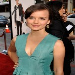 Allison Miller Bra Size Measurements