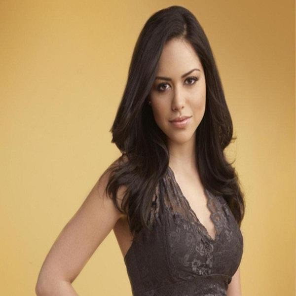 Alyssa Diaz Bra Size Measurements Celebrity Measurements