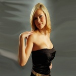 Amanda Loncar Bra Size Measurements