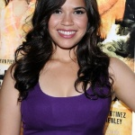 America Ferrera Bra Size Measurements