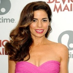Ana Ortiz Bra Size Measurements