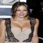 Briana Evigan Bra Size Measurements