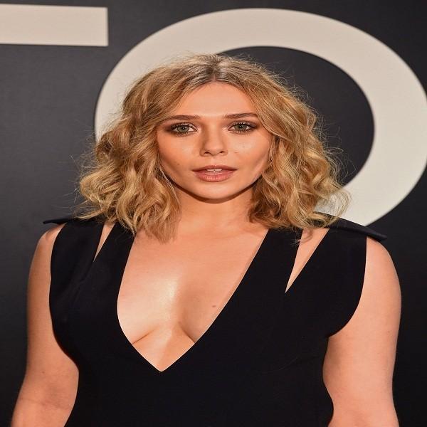 Elizabeth Olsen Bra Size Measurements - Celebrity Measurements & Plastic Surgery