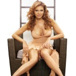 Nikki Cox Bra Size Measurements