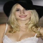 Pixie Lott Bra Size Measurements